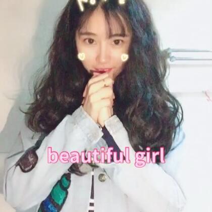 #beautiful girl 手势舞##舞蹈##我是女生#跟拍@千又🎈 我们都是可爱的漂亮女生