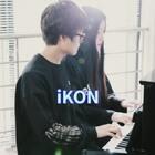 iKON-Love Scenario #音乐##ikon##钢琴#