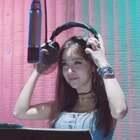 我的最新单曲- Boss Chick! 录制完成啦! #周玲安##Boss Chick##音乐#