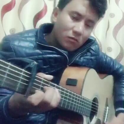 #音乐#《朝圣之路》,藏歌,吉他弹唱#吉他弹唱#