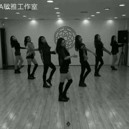 #BIGBANG - BANG BANG BANG# cover by Dreamcatcher 周末到了,今天时间总是过的特别快乐!大家高兴吗?#舞蹈##敏雅韩舞专攻班#快来关注敏雅公众号MinyaCola