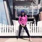 #舞蹈##未来偶像##Dance Together#13岁少女郑思怡带来的 最近超火的 偶像练习生《Ei Ei》😊 @夏木秋baby