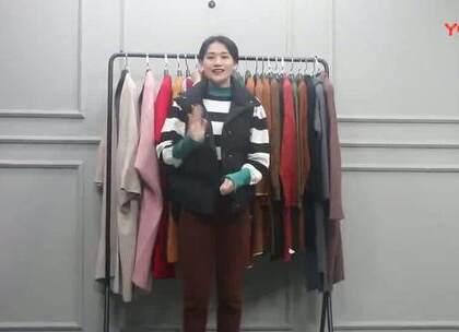 3月9日杭州越袖服饰(貂绒大衣系列)多份 20件 1080元