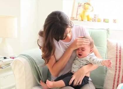 宝宝发烧就是感冒生病了吗?去医院前你应该做这些检查#宝宝#