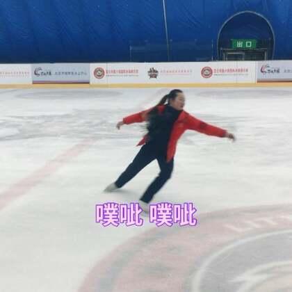#精选##花样滑冰#来个原声的