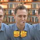 抖森首度献唱中文歌曲,撩妹套路一流,这样的抖森你们喜欢吗?#认真起来我自己都怕#