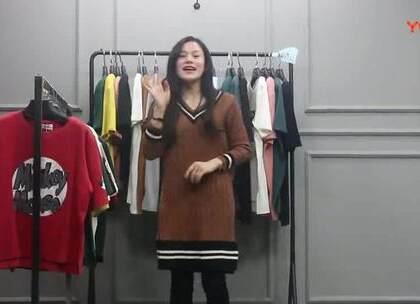 3月10日杭州越袖服饰(T恤系列)多份 40件 830元