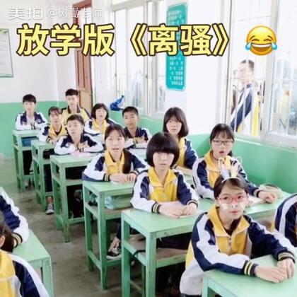 窗外啥眼神?😂#音乐##精选##校园好声音#