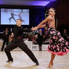 😍丝丝入扣的完美演绎…#拉丁舞##舞蹈##伦巴舞#