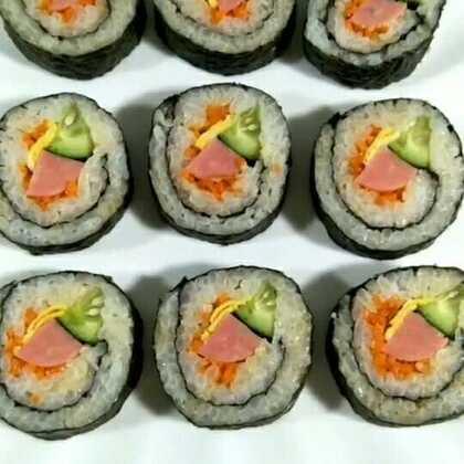 #美食#寿司