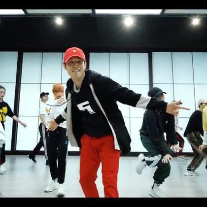 SINOSTAGE舞邦 x RMB|Choreography By Jow Vincent@JOW-VINCENT 💃 🎵音乐 - MotorSport #舞蹈##热门##精选#