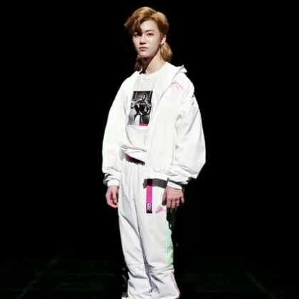 #NCT DREAM - GO# 深夜分小鲜肉😱😱😱#舞蹈##敏雅韩舞专攻班#公众号MinysCola