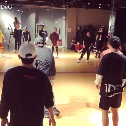 #舞蹈##锤子舞#Sensei Sensei Sensei🤙🏽🤙🏽🤙🏽周日下午福田课程#IDeG##这就是街舞#
