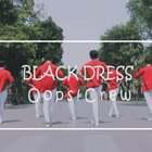 #舞蹈##我要上热门##clc - black dress#CLC _ 'BLACK DRESS' Dance Cover By oops From Vietnam