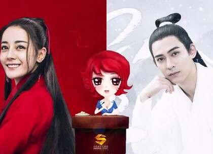 春节刚过,又一部改编自小说的电视剧开播,这就是由迪丽热巴、周渝民、张彬彬等主演的《烈火如歌》。