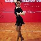 #舞路巴士#巡回训练营课间休息,一镜到底☺这样的#舞蹈#表达怎么样😉