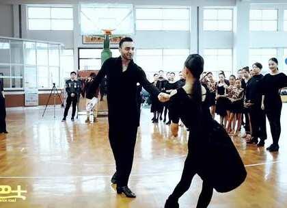 #舞路巴士#巡回训练营-安徽合肥站👍第二天花絮,围观的同时没有考虑下次出镜玩一玩呢😜 DanceRoad给你完美的#舞蹈#艺术体验💪