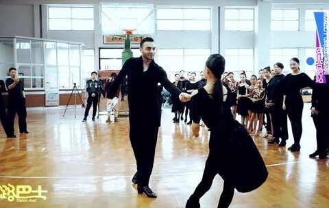 【舞路巴士Danceroad美拍】#舞路巴士#巡回训练营-安徽合肥...