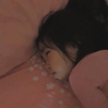 叫不醒的emy#宝宝##搞笑的emy#