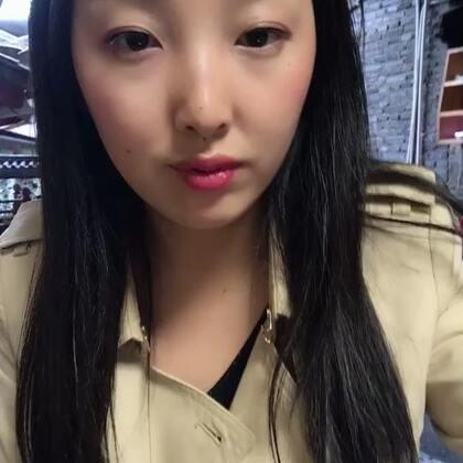 #吃秀#这是在丽江古城,豆鸡凉粉,超好吃啊,才5块钱😁@美拍小助手