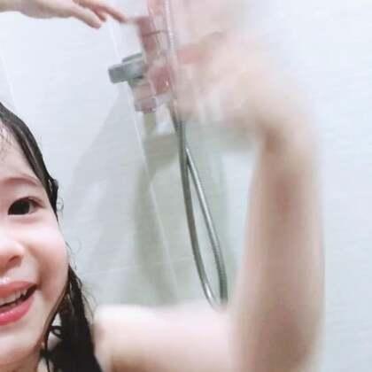 洗香香咯~噜啦啦噜啦啦~点评论有fu li哟#annie妈妈的分享与推荐#