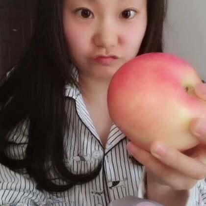 #吃苹果##加速视频##吃秀#