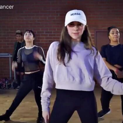 #音乐# Rihanna - Pour It Up #舞蹈# Choreography by Alexander Chung