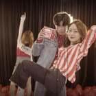 #KFC复古Disco挑战#第一次跳舞献给kfc新口味藤椒鸡腿堡 又一枚舞蹈界的新星冉冉升起 可以为我打call吗?感谢@小蘑菇Lo1 @摄影师佳龙 @大头表妹_ @芷含666