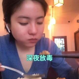 Tokyo 日式炸鸡排咖喱饭🍛真的...