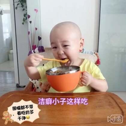 大米饭这样做宝宝超爱吃😋#小缘宝##宝宝##宝宝辅食##吃秀#