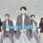 #舞蹈##我要上热门#MONSTAR - Baby I Told U Dance cover by Cli-max from Vietnam