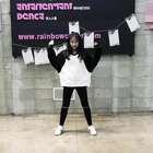 #舞蹈##未来偶像##Dance Together# 14岁少女张舒涵 表演帅气舞蹈《Team》😊