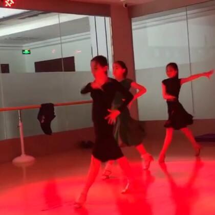@💃应苏梦💃 第二节大课打卡#舞蹈#拉丁舞#伦巴#