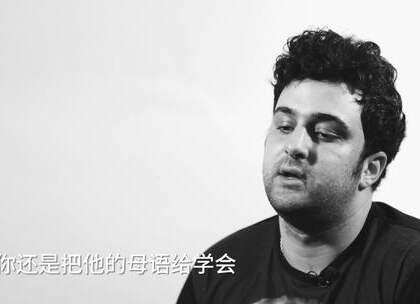 美国小伙学说上海话,竟发现上海话和英语有奇妙的关系,不可思议#二更视频##奇闻趣事##我要上热门#