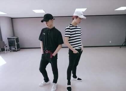 #舞蹈# 镜面舞蹈练习视频《NCT U - BABY DON'T STOP》这舞算是超级帅了,你们说呢?😏 #音乐##NCT U#