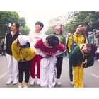 #舞蹈#GOGO (고민보다 GO) - BTS (防弹少年团) 看了各种翻跳的视频,这个版本的翻跳好像比其他翻跳的都更有感觉!!!