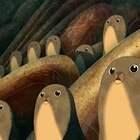 第90届奥斯卡最佳动画提名《养家之人》,阿富汗版花木兰替父养家!#我要上热门#
