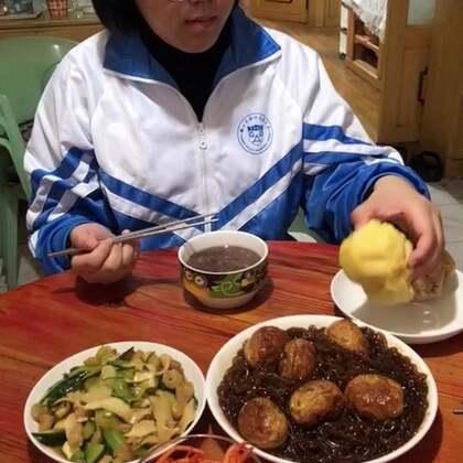 #吃秀##潇岩的早餐#早上好啊!看之前活动一下你的小手指点个心吧!😀ོ
