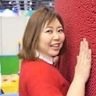 2018北京国际游乐设备展正在火热举行,跟着我的脚步去体验一下这个叫针模墙的东东吧!更多新奇体验将陆续发出,请保持关注哦!#玩具##游戏##旅游# @美拍小助手