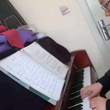 #音乐#《神秘园之歌》我很喜欢的曲子,好听 。弹的不够好,练的少,不足之处多多包涵😥😰😌😓