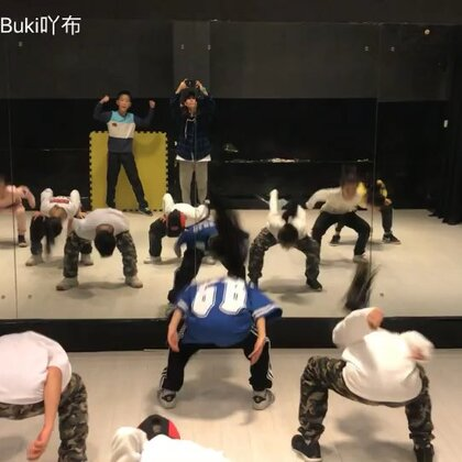 #梧州spt舞蹈工作室##这就是街舞##少儿街舞#少儿HIPHOP班排练,后面没排完,没灵感了