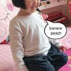 小蛮和安缇姐姐玩英语#可爱吃货小萌妞##吃货小蛮#