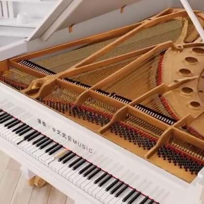 周杰伦《晴天》-文武贝钢琴版#音乐##钢琴#