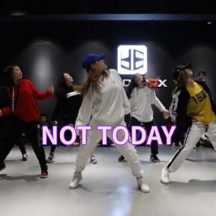 #防弹少年团not today##江油黑盒子舞室##舞蹈##jane kim编舞#美拍终于活过来了、发一个上周高级班的编舞、复活第一弹、不要吝啬你们的心心哦😘😘😘#我要上热门#