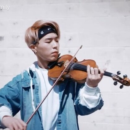 iKON - 《Love Scenario》 Violin Cover #音乐# 更多实时资讯👉https://weibo.com/u/2251143403