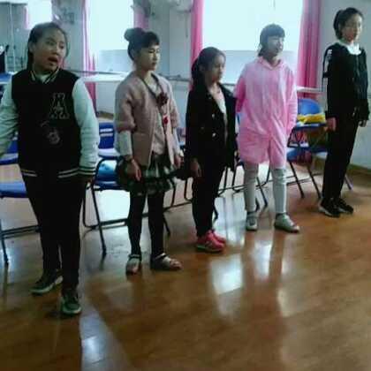 #声乐课堂##宝宝##张佳琦#