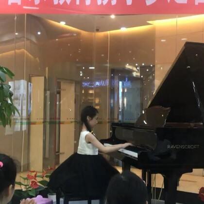 """这是第二首德彪西""""花纹""""#音乐##钢琴#"""
