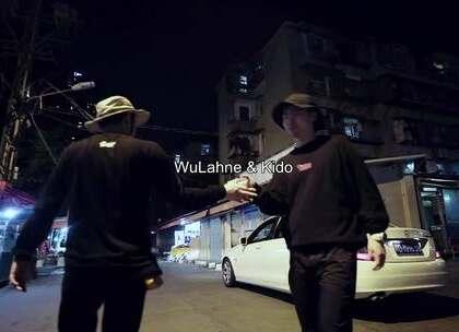 厦门E-Five流行舞蹈工作室 WULAHNE-KIDO 新作 #热门##舞蹈#@美拍小助手