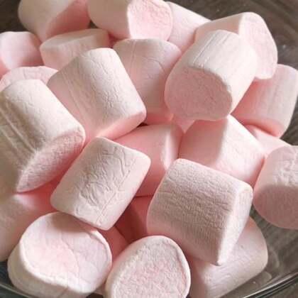 #i like 美拍##牛轧糖#自己做牛轧糖,简单又好吃~