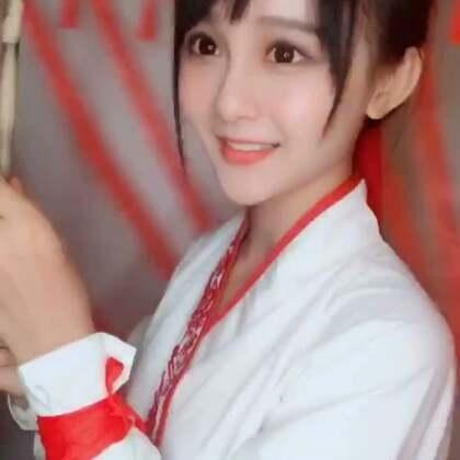 #离人愁##谁在跳一曲离人愁##精选#